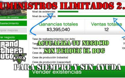 TRUCAZO 2.0 SIN AYUDA PARA POBRES GTA V ONLINE  1.41 TRUCO DE DINERO INFINITO