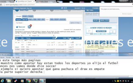 Trucos EXTREMOS para Ganar Dinero con Apuestas Deportivas Online + Guía Gratis 119 Negocios Rentable