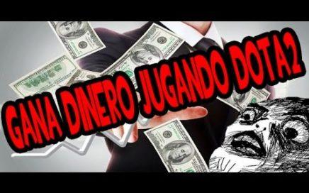 -TUTORIAL Como ganar dinero jugando DOTA2 - SMIT - LOL entre otros juegos // DISFRUTALO