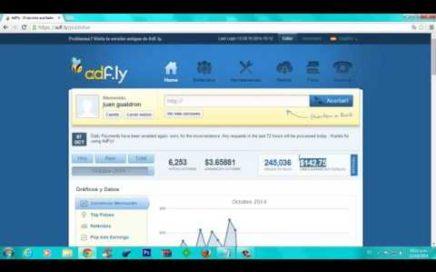 Tutorial para Aprender a Ganar Dinero para PayPal por Internet