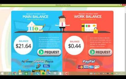 ULTIMA ACTUALIZACION !! Earn Money Network  Gana Dinero para pc bajos de recursos