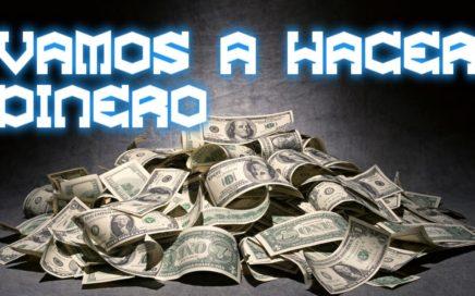Vamos a hacer dinero [Documental]