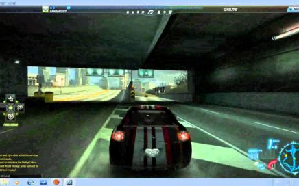 VIDEO DE COMO GANAR DINERO FACIL EN NEED FOR SPEED WORLD Y MINECRFT