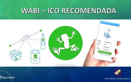 WABI | ICO RECOMENDADA
