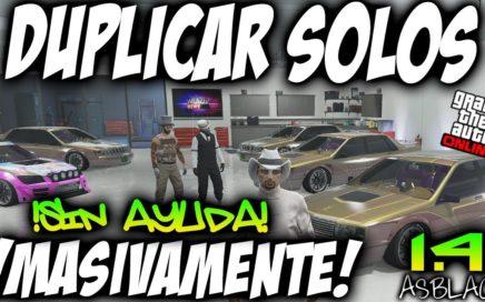 (Xb1/PS4) SOLO Dinero Infinito Glitch! (GTA 5 Solo Money Glitch 1.41) GTA 5 Duplicar Coches