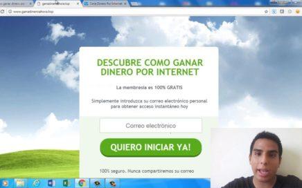 Yoonla Español: Como Crear Campañas En Google Adwords. Gana Dinero Por Internet 2017
