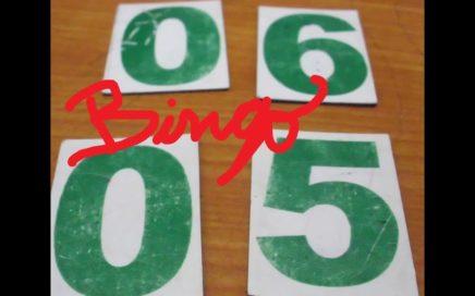 06 de Diciembre 2017 numeros para ganar la loteria hoy mismos/en navidad gana/bingo