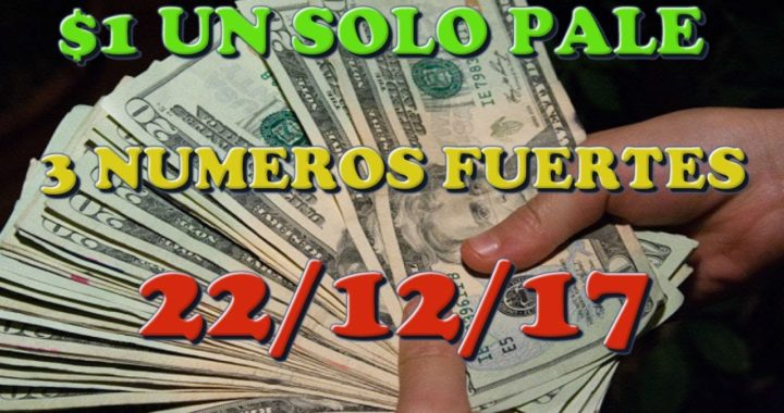 22 de diciembre numeros para ganar la loteria hoy 22/12/17 numeros calientes /como ganar la loteria