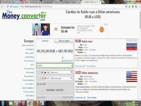 +300 RUBLOS  COBRADOS CON KOLXOZ (LA GRANJA)