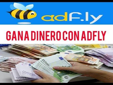 adf.ly Sin Invertir Ganar Dinero Por Internet 2017 Para Paypal Payoneer Y Payza