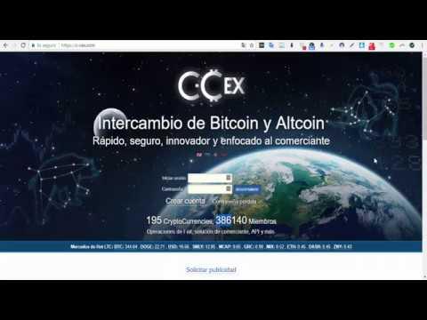 Análisis Detallado a La Exchange C-CEX | VÍDEO 1