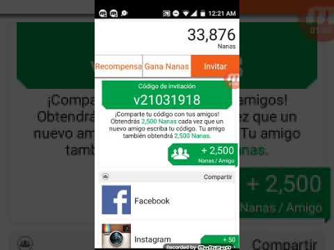 Apps para ganar dinero de celular (android)