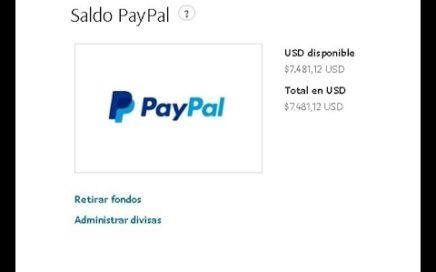 Aprende a Ganar dinero para PayPal en 12 minutos// 2017-2018