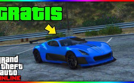 AUTOS GRATIS!! TRUCO DE DINERO *MUY FACIL* REGALAR AUTOS A AMIGOS!! GTA V ONLINE 1.41