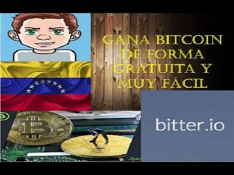 (Bitter.io) gana Bitcoin con google  chrome | Dinero Extra en Venezuela
