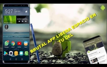 BRUTAL APP Optimiza Facebook Con Solo 10 MB De Almacenamiento