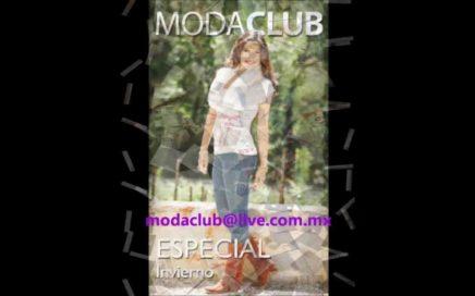 Catalogo ModaClub Año Nuevo Especial Invierno 2013