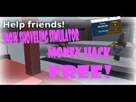 Códigos Para Ganar Dinero En  (Snow Shoveling Simulator)