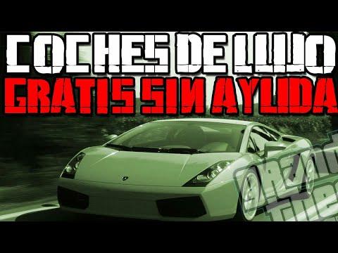 COMO CONSEGUIR TODOS LOS COCHES GRATIS EN GTA! 1.42