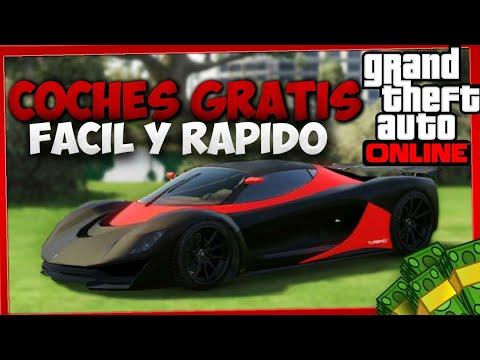 COMO CONSEGUIR TODOS LOS VEHÍCULOS DEL NUEVO DLC FACIL Y RAPIDO! GTA ONLINE 1.42