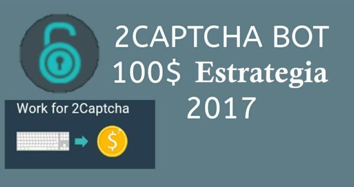 Como Descargar Bot Captcha  - Cap  2 - Ganar dinero online
