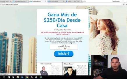 Como Es Mi Estrategia De Ventas En Yoonla   Yoonla Español GANAR DINERO POR INTERNET Yoonlatino Espa