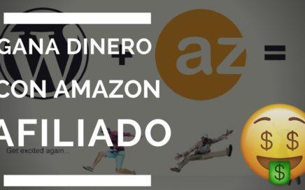 Como Ganar $100 a $500 Mensual Con Amazon Affiliate Paso a Paso |  Audrey Millan