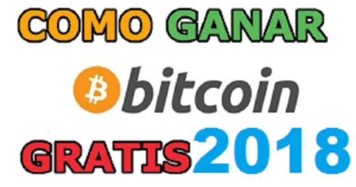 COMO GANAR BITCOIN EN 2018 - SIN INVERTIR Y FIABLE + PRUEBAS DE PAGO