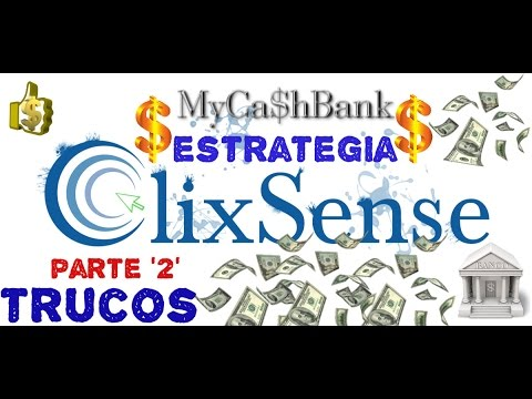 Como Ganar Dinero 2017 |$20 DÓLARES Diarios|Clixsense |Membresía PREMIUM 2 AÑOS(MyCaShBank)