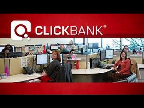 Como ganar dinero con ClickBank ($2496) a la semana.