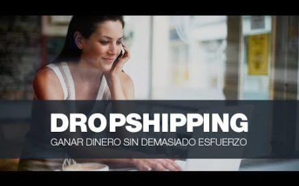 COMO GANAR DINERO EN INTERNET CON DROPSHIPPING | SIN INVERTIR