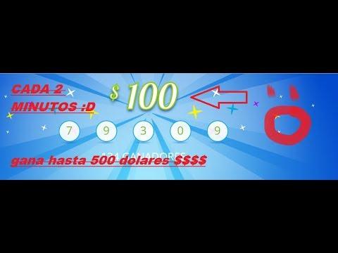 Como ganar dinero facil y rapido - cada 2 minutos 1$ o 500$ - Skylom como ganar siempre