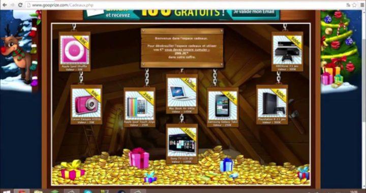 Como Ganar Dinero Gratis Para Paypal [2015]   GOOPRIZE   +50 EUR DIARIOS   COMPROBANTE DE PAGO 85€