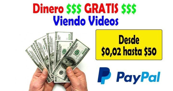 Como ganar dinero gratis viendo videos en internet con baymack