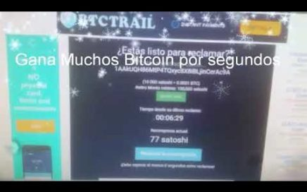 COMO GANAR DINERO  MAS DE 15.000  BITCOIN POR DIA
