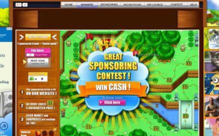 como ganar dinero online gratis y rapido