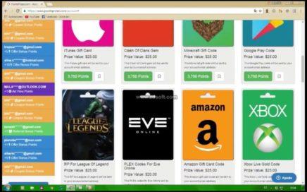 como ganar dinero /paypal/bitcoin/playstore/gratis 20$ por semana