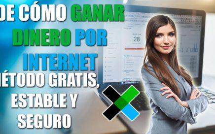 Cómo Ganar Dinero por Internet 2017   NeoBux Explicación Completa