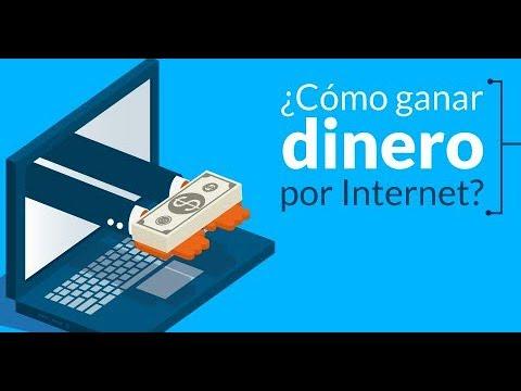 COMO GANAR DINERO POR INTERNET 2017  - PAYPAL | LA MEJOR PAGINA PARA GANAR DINERO EN INTERNET