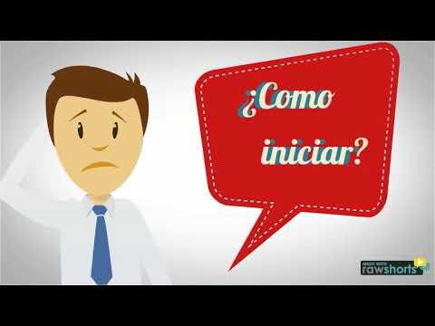 COMO GANAR DINERO POR INTERNET DESDE CASA (COLOMBIA)
