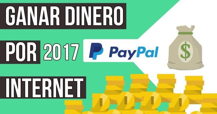 como ganar dinero por Internet nuevo método 2017-l  how to make money online new method 2017
