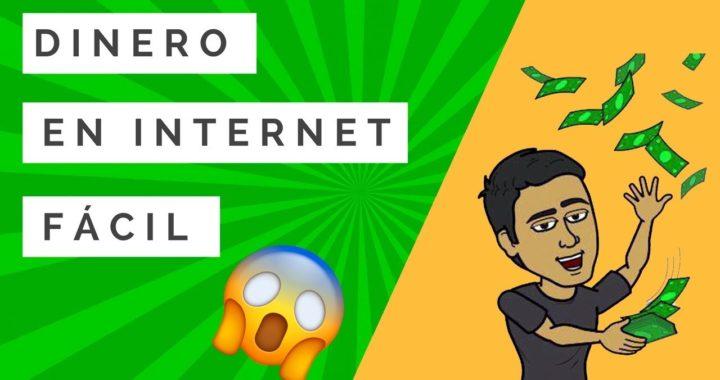 Como Ganar Dinero Por Internet Sin Invertir Nada *Fácil y Rápido* [2018]