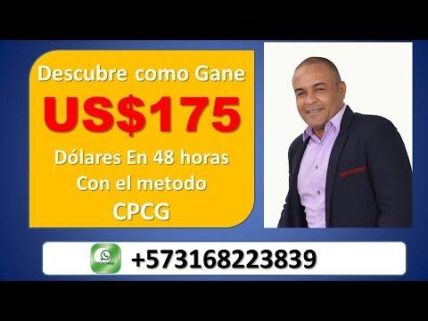 Como ganar en internet $175 en 48 horas con HaciaArriba