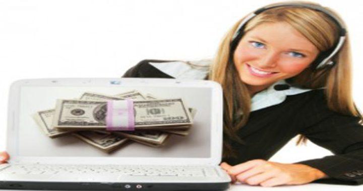 Como Puedo Ganar Dinero Facil O Conseguir Dinero Por Internet