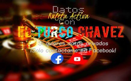 Como Sacar Datos para La Ruleta Activa y Lotto Activo! EL MÉTODO MAS EFECTIVO! #2| TChavez!