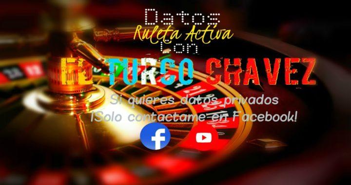Como Sacar Datos para La Ruleta Activa y Lotto Activo! EL MÉTODO MAS EFECTIVO! #2  TChavez!