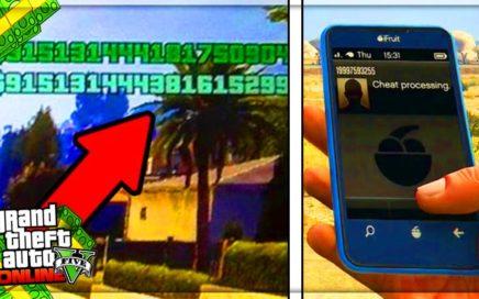 ¿CONSEGUIR $100.000.000 MILLONES LLAMANDO A UN NUMERO DE TELEFONO EN GTA 5 ONLINE?