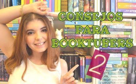 CONSEJOS PARA (SER) BOOKTUBERS | Parte 2: Colaborar con editoriales y ganar dinero