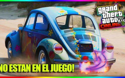¡CONSIGUE COCHES TUNEADOS QUE NO ESTAN EN GTA V ONLINE CON ESTE TRUCO Y VENDELOS A BUEN PRECIO! #2