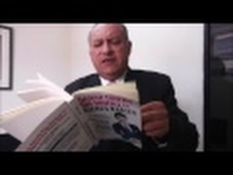"""CRÍTICAS Y COMENTARIOS AL LIBRO DE MARIO ESQUIVEL.- """"Ganar Dinero sin Dinero en Bienes Raíces"""""""